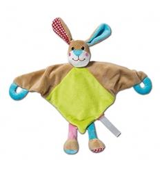 Tutpopje konijn