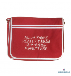 Messenger tas Adventure