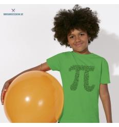 """T-shirt """"PI"""""""