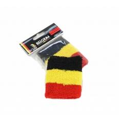 Set van 2 polsbandjes België