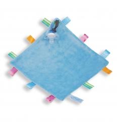 Speendoekje vierkant